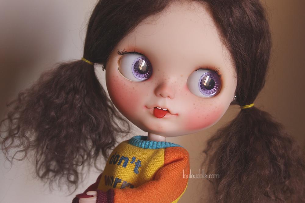 Blythe Pepper