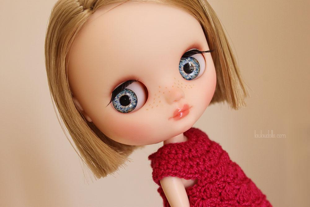 Middie Blythe Alicia Cupcake