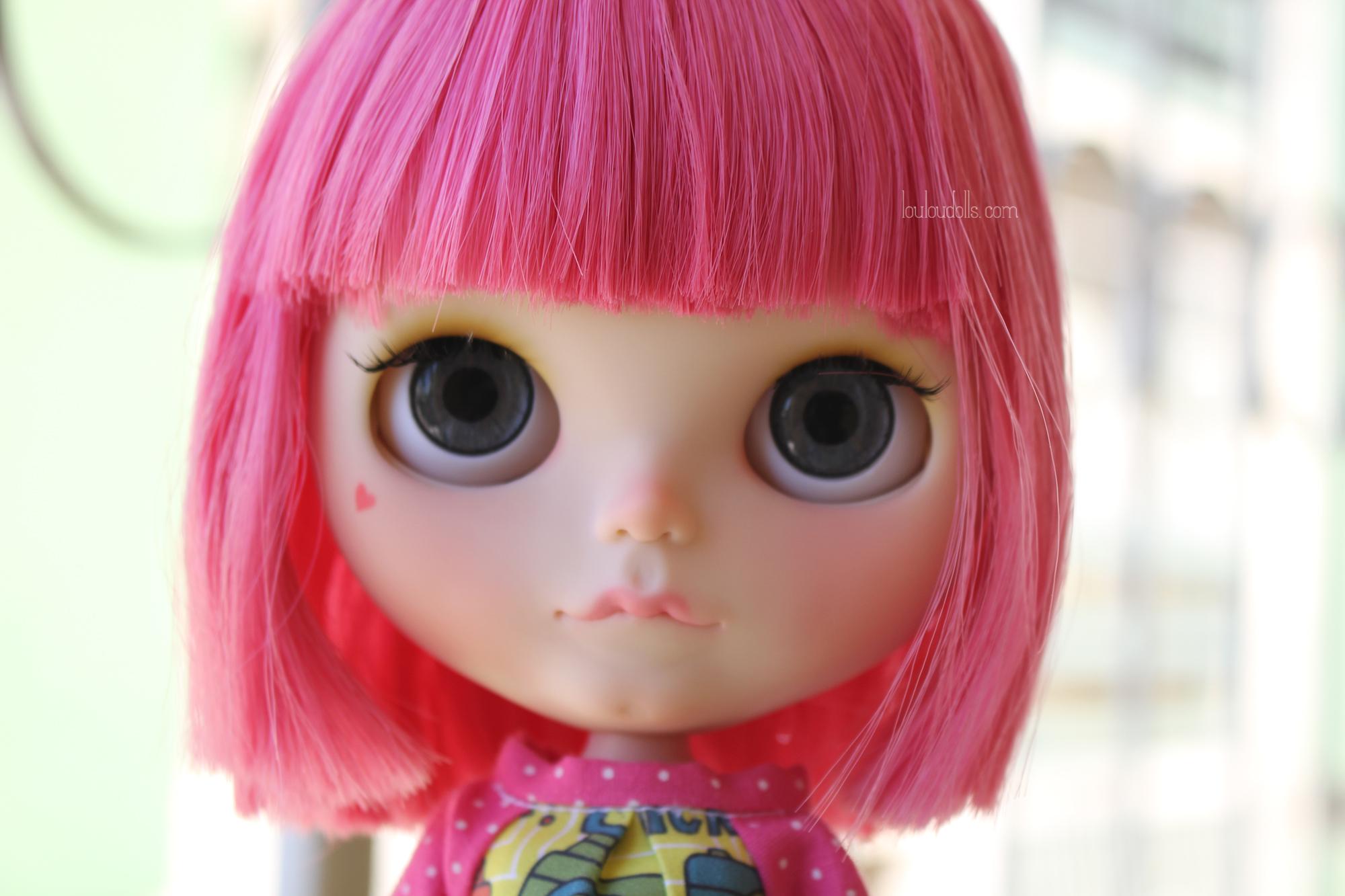 blythe rosa